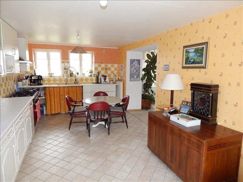 Vente maison / villa Vendome 219000€ - Photo 5