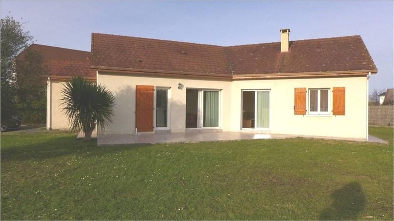 Location maison / villa Rontignon 900€ CC - Photo 1