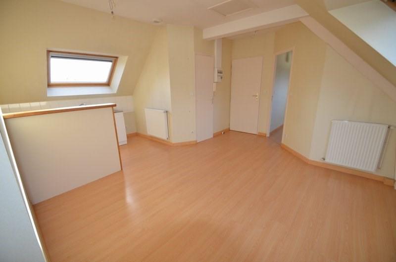 Location appartement St lo 390€ CC - Photo 1