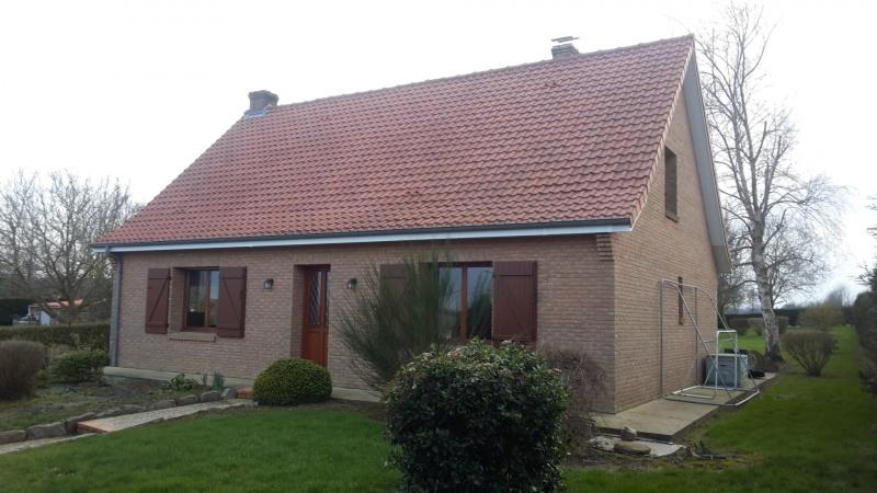 Vente maison / villa Prox thérouanne 223600€ - Photo 1