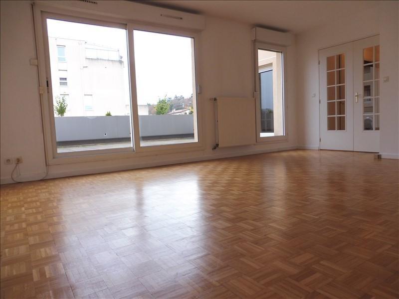 Venta  apartamento St genis laval 239000€ - Fotografía 2
