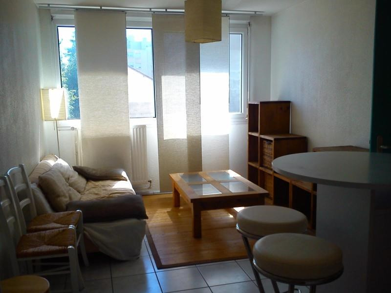 Location appartement Grenoble 494€ CC - Photo 2