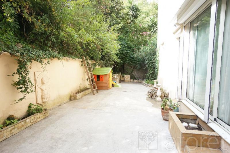 Sale apartment Beausoleil 399000€ - Picture 1
