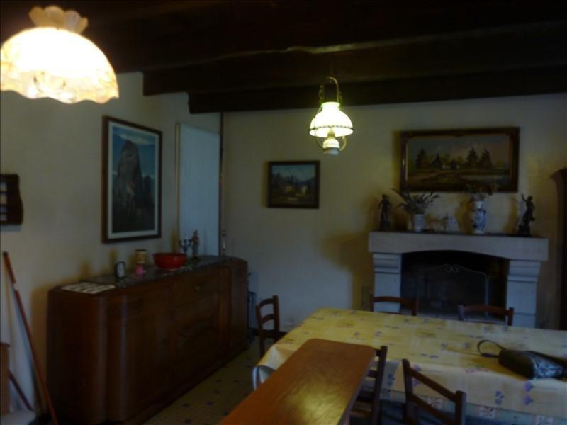 Vente maison / villa Clohars carnoet 278250€ - Photo 7