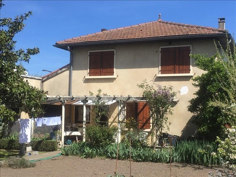 Sale house / villa Toulouse 289000€ - Picture 2