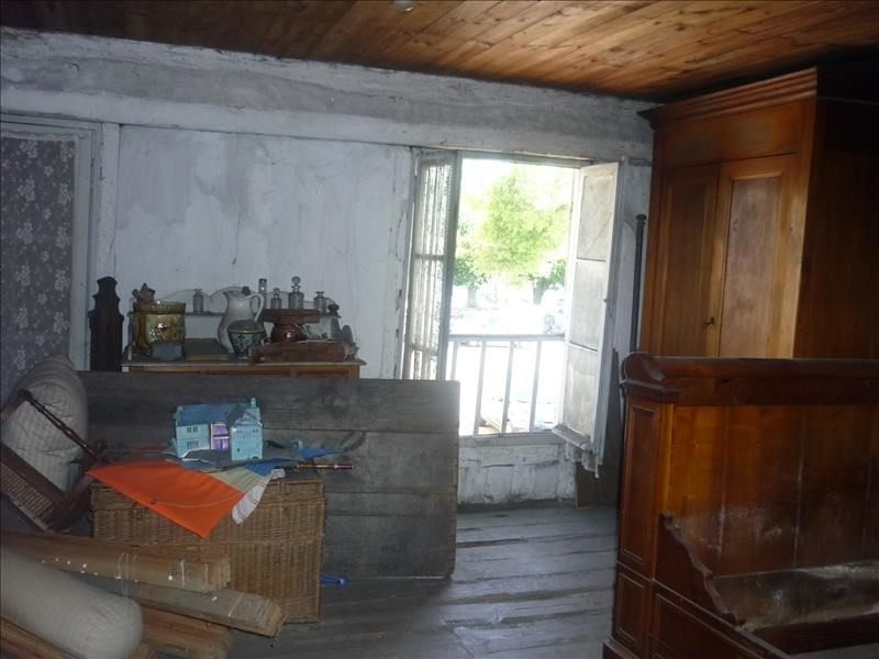 Vente maison / villa Sabres 38 000€ - Photo 5