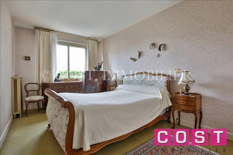 Venta  apartamento Asnieres sur seine 364000€ - Fotografía 8