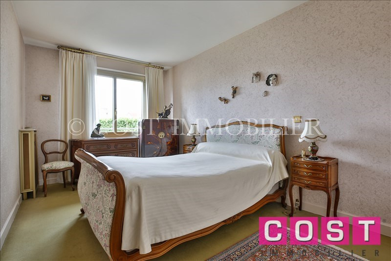 Vente appartement Asnieres sur seine 364000€ - Photo 8