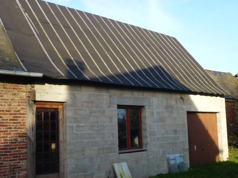 Vente maison / villa Hericourt sur therain 66000€ - Photo 4