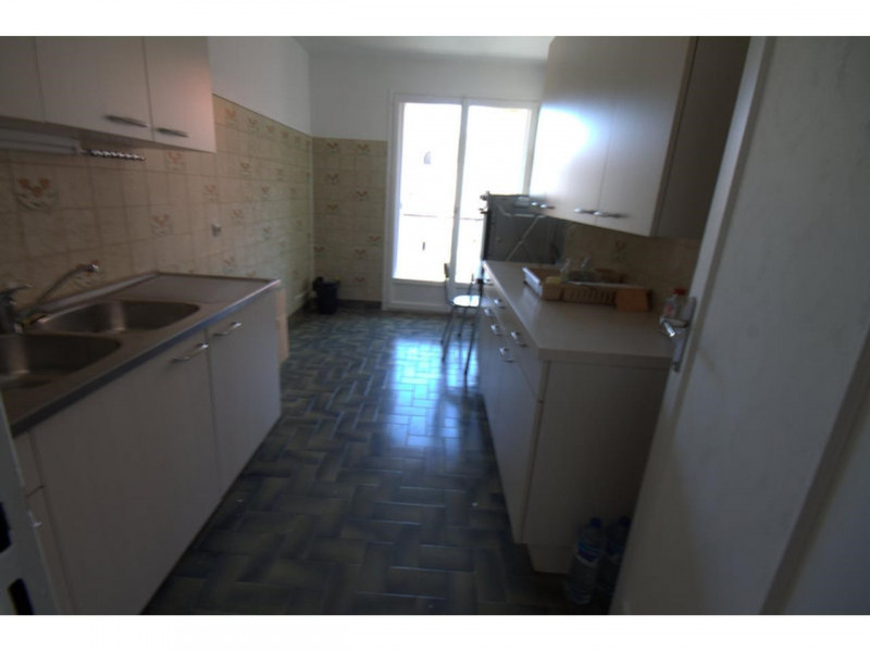 Rental apartment Nice 1 250€ CC - Picture 6