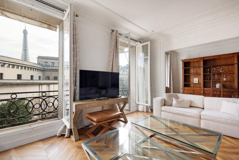 Престижная продажа квартирa Paris 16ème 3990000€ - Фото 6