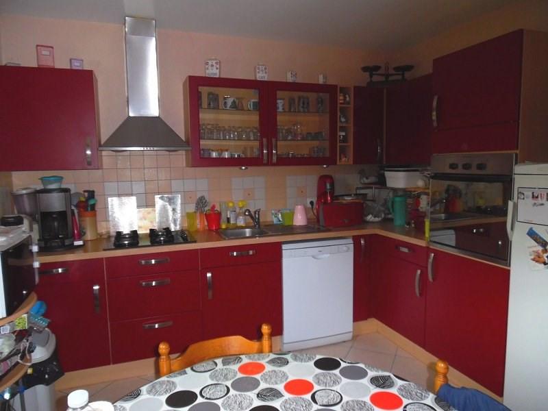 Vente maison / villa Secteur gamaches 158000€ - Photo 3