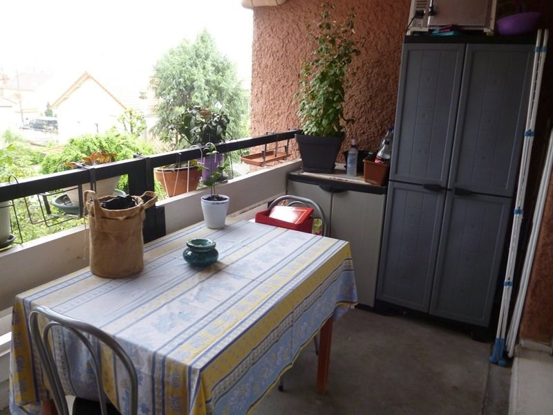 Rental apartment Tarbes 550€ CC - Picture 2
