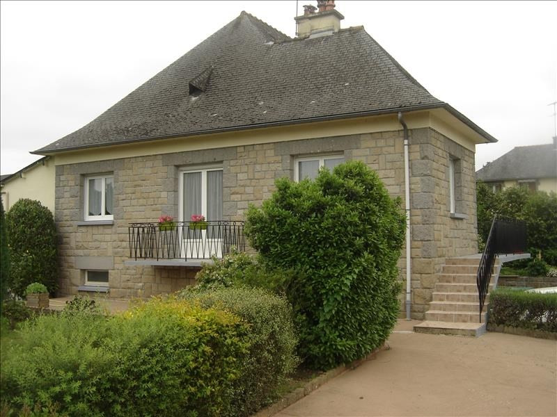 Vente maison / villa St marc le blanc 182000€ - Photo 1