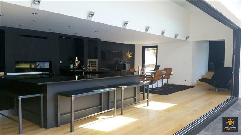 Deluxe sale house / villa Le bono 1184500€ - Picture 4