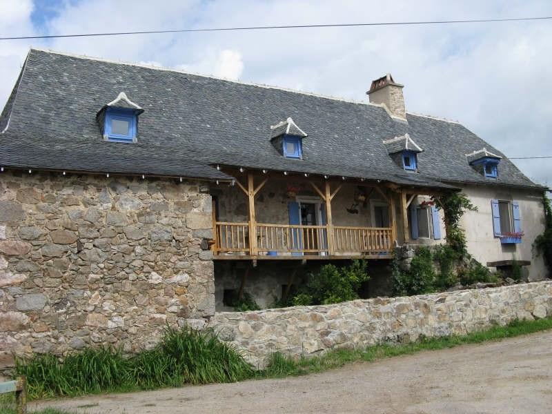 Sale house / villa Sanvensa 127200€ - Picture 2