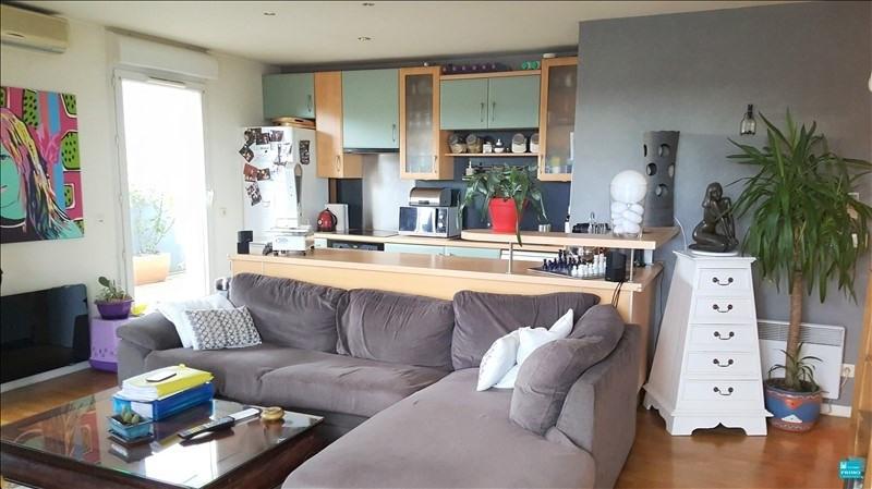 Vente appartement Wissous 400000€ - Photo 3
