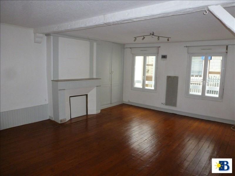 Location appartement Chatellerault 479€ CC - Photo 4