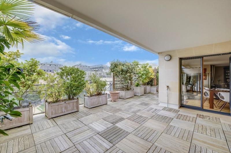 Verkauf von luxusobjekt wohnung Montrouge 1380000€ - Fotografie 4
