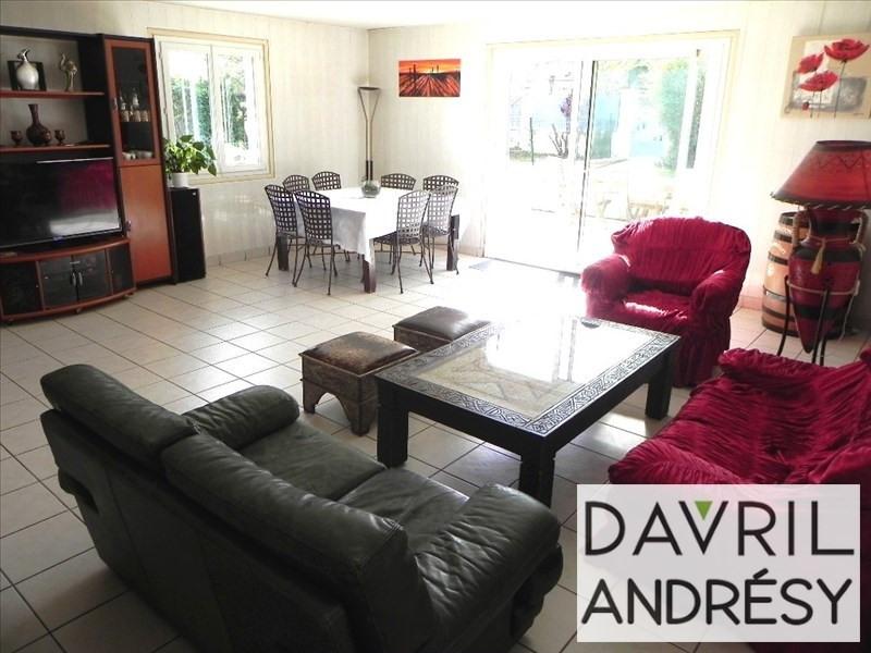 Vente maison / villa Maurecourt 478000€ - Photo 5