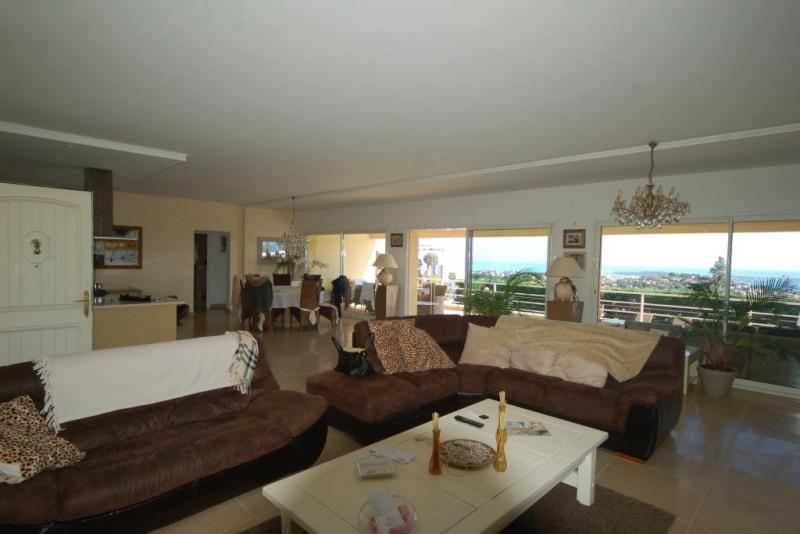 Immobile residenziali di prestigio casa Vallauris 1700000€ - Fotografia 4