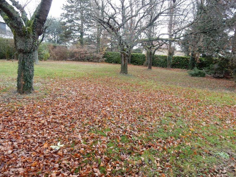 Verkoop  stukken grond Seyssuel 247000€ - Foto 2