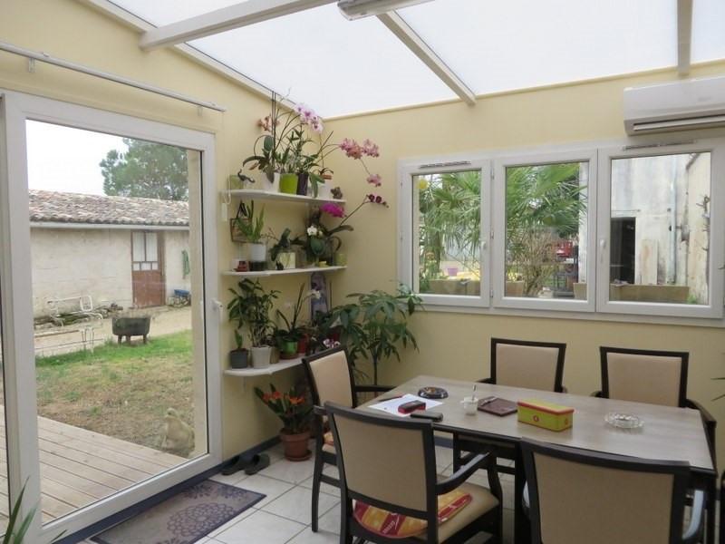 Sale house / villa St martin de gurcon 315000€ - Picture 2