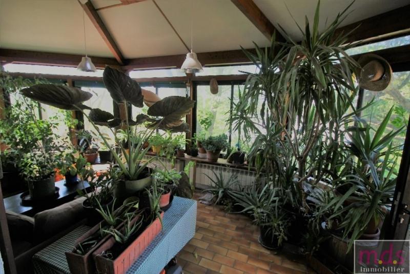 Sale house / villa Gragnague secteur 358000€ - Picture 5