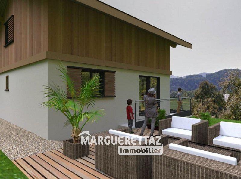 Vente maison / villa Onnion 330000€ - Photo 4