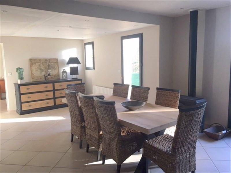 Sale house / villa Equemauville 390000€ - Picture 8