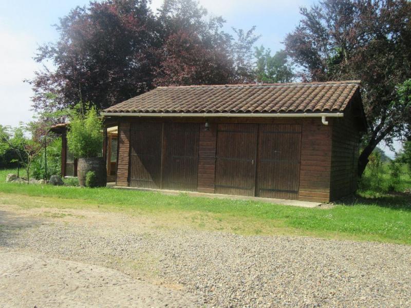 Sale house / villa Aire sur l adour 190000€ - Picture 11