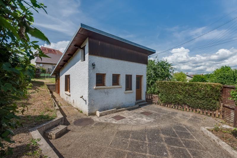 Sale house / villa Moncley 68000€ - Picture 7