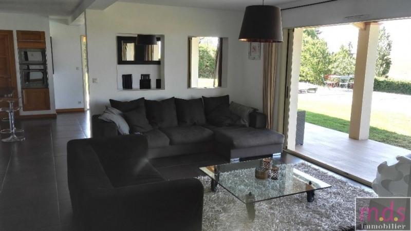 Deluxe sale house / villa Verfeil secteur 510000€ - Picture 5