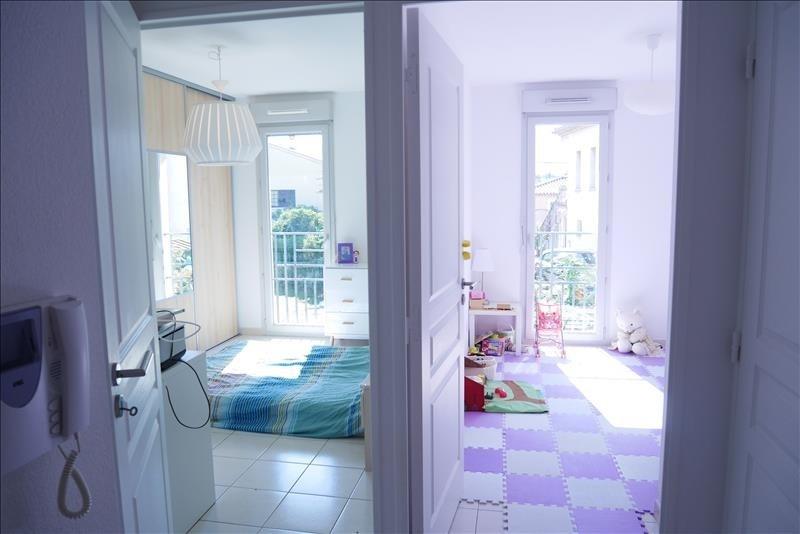 Sale apartment Trets 239900€ - Picture 8
