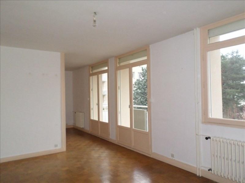 Sale apartment Vienne 129000€ - Picture 1
