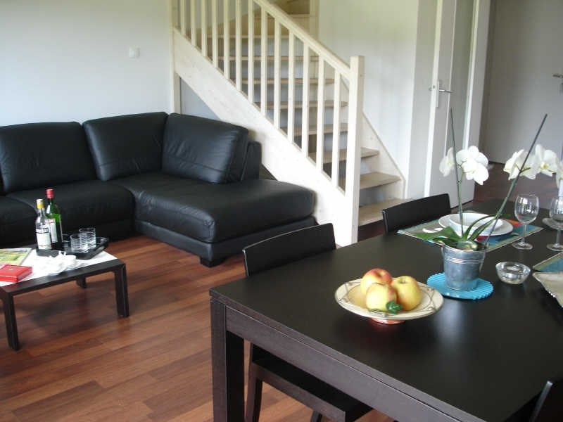 Rental house / villa Toulouse 1 142€ CC - Picture 1