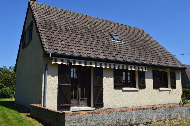 Vente maison / villa Corneville sur risle 129900€ - Photo 1