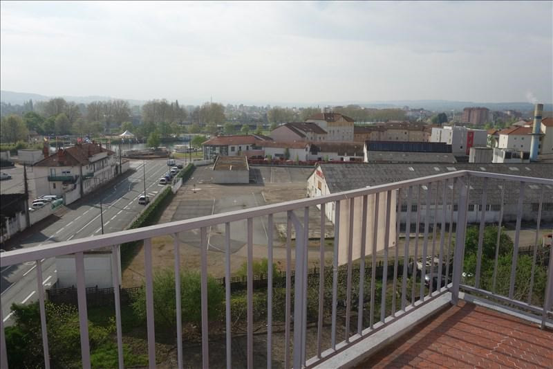 Location appartement Roanne 518€ CC - Photo 3