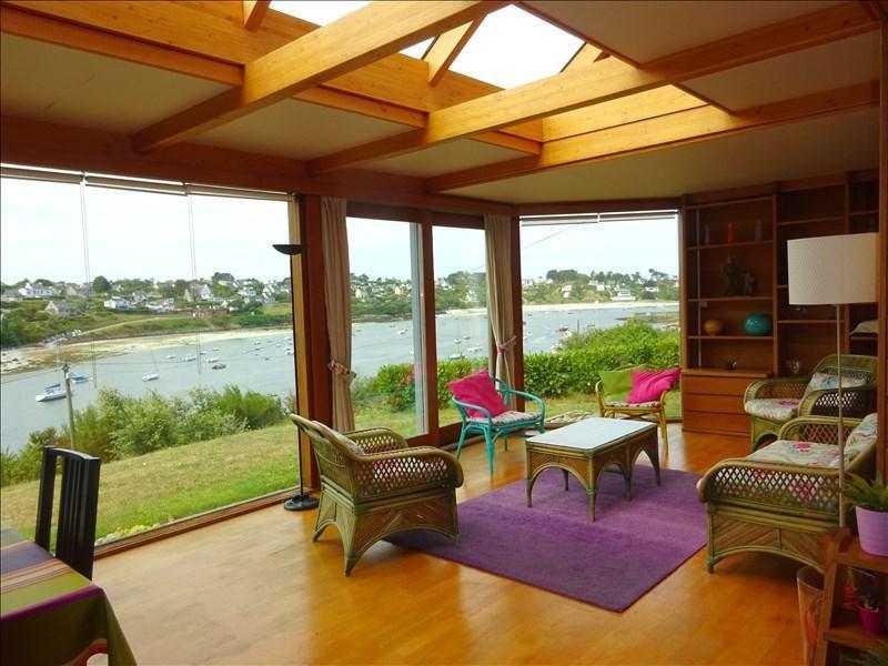 Vente de prestige maison / villa Landeda 451000€ - Photo 1