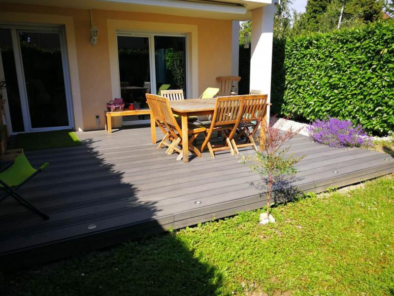 Sale apartment Gaillard 416000€ - Picture 6