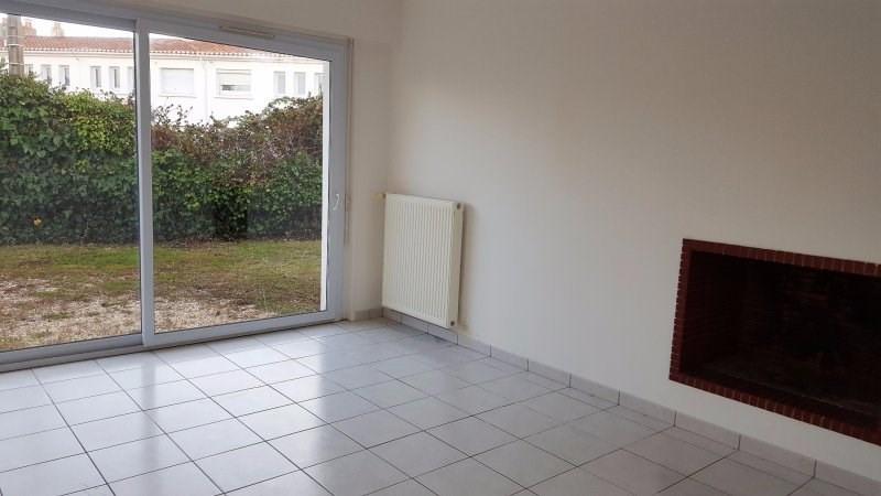 Vente maison / villa Les sables d olonne 214000€ - Photo 3