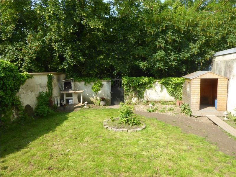 Vente maison / villa St quentin 242500€ - Photo 4