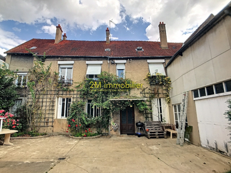 Investment property building Melun 450 000€ - Picture 1
