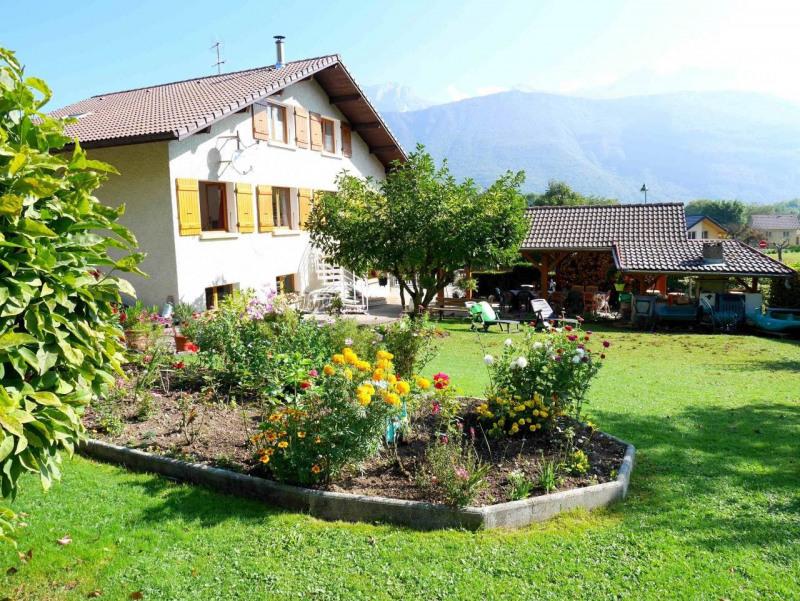 Venta  casa Lathuile 440000€ - Fotografía 5