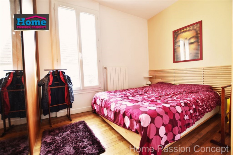 Vente maison / villa Nanterre 495 000€ - Photo 5