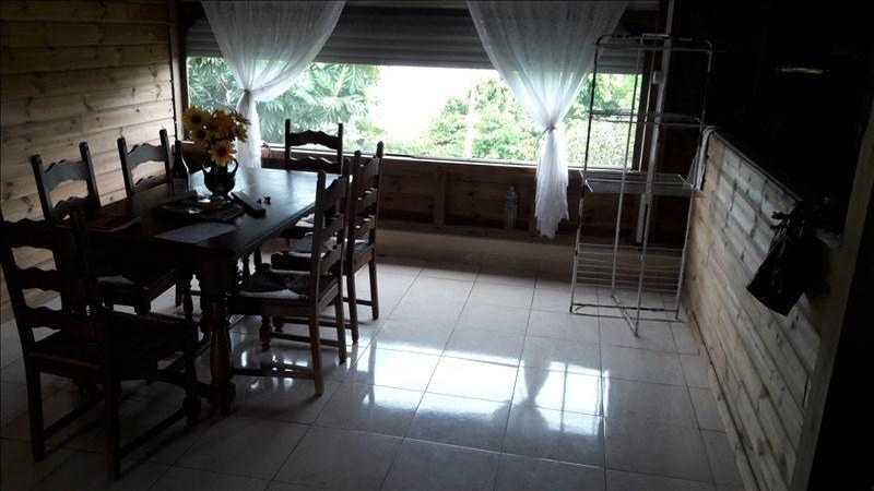 Alquiler  apartamento Ste anne 700€ CC - Fotografía 4