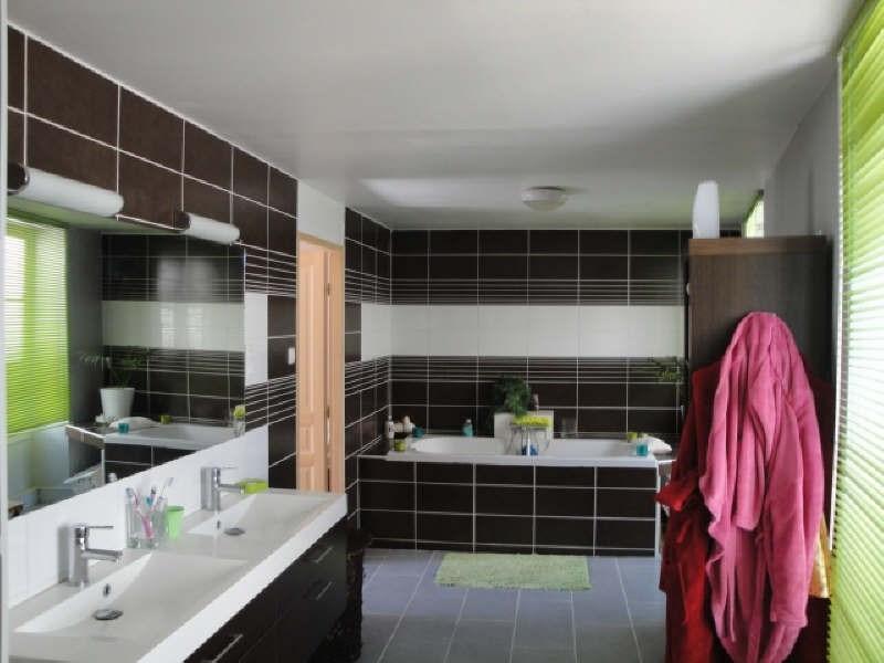 Vente maison / villa Cherveux 182000€ - Photo 3