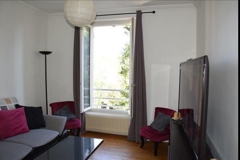 Sale apartment St maur des fosses 285000€ - Picture 1