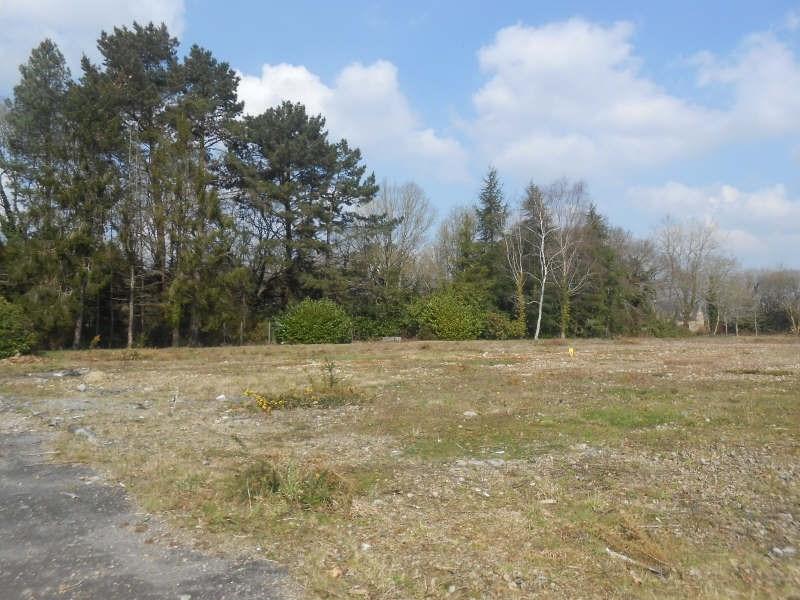 Vente terrain Quimper 499260€ - Photo 2