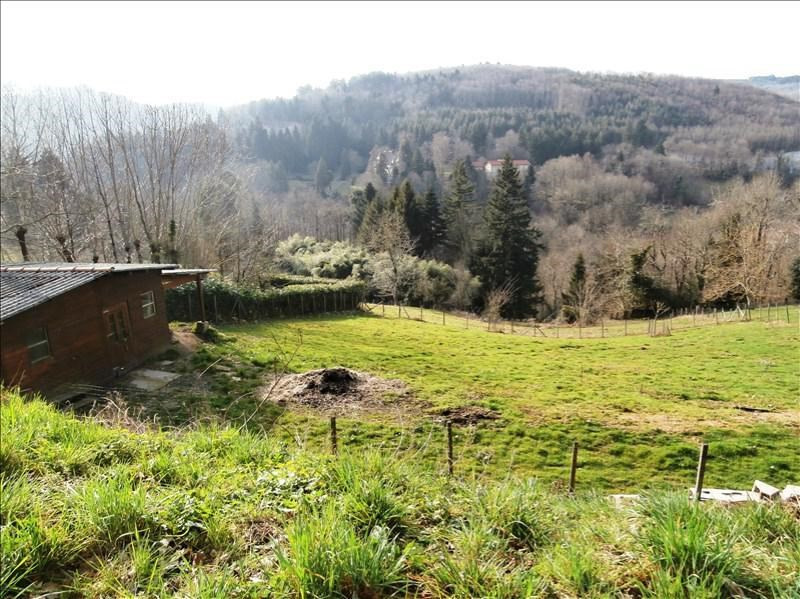 Sale site Mazamet 38 000€ - Picture 1